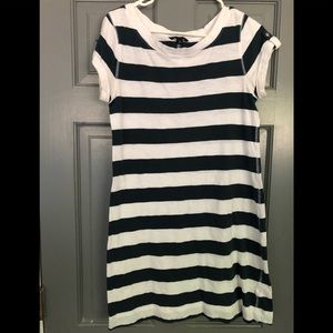 Banana Republic T-Shirt Dress sz. M